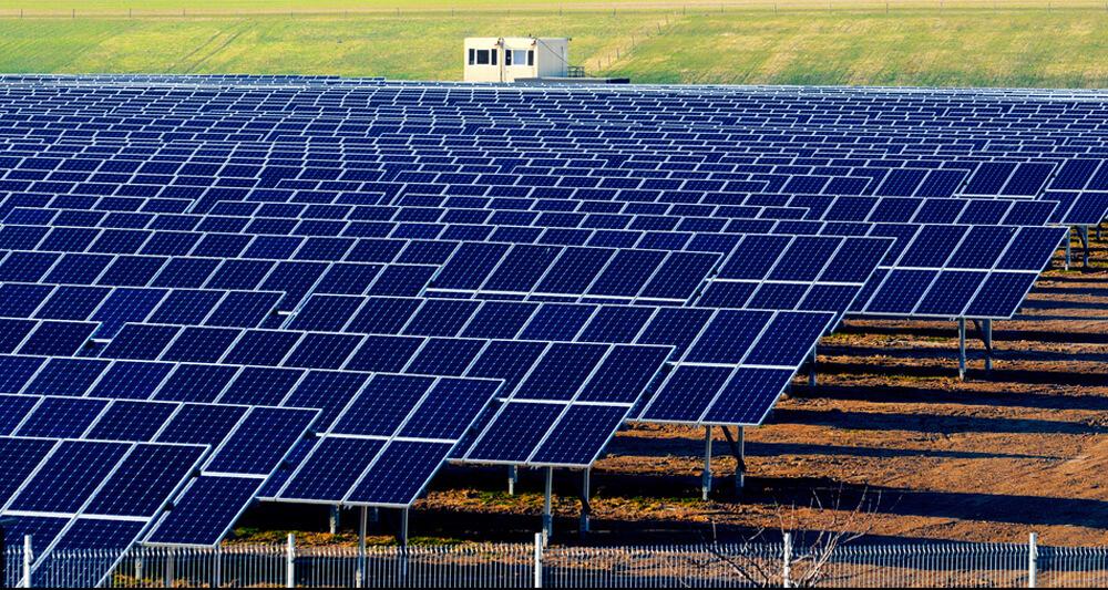 Le premier parc solaire citoyen de France !