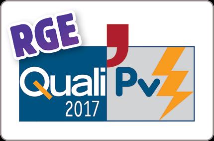 La qualification QualiPV