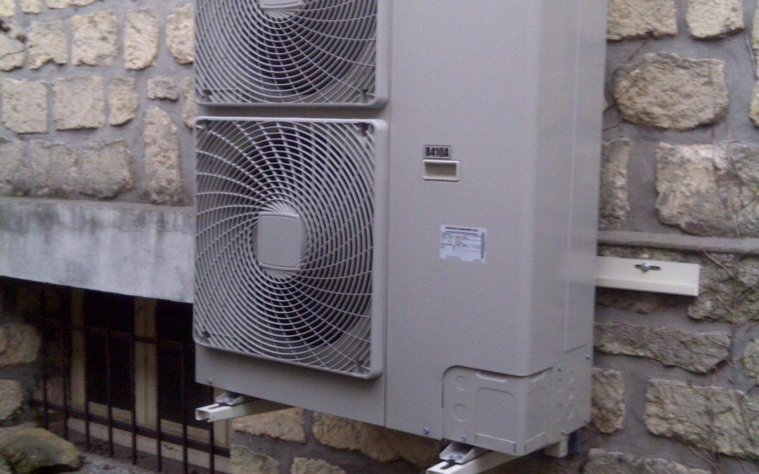 Comprendre la différence entre la pompe à chaleur air/eau et la air/air