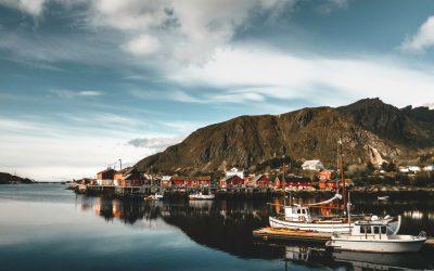 La Norvège loin devant en matière d'énergies renouvelables