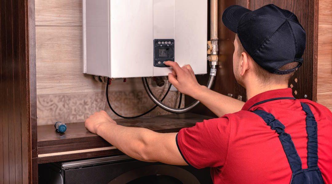 Que choisir entre une pompe à chaleur ou une chaudière à gaz ?