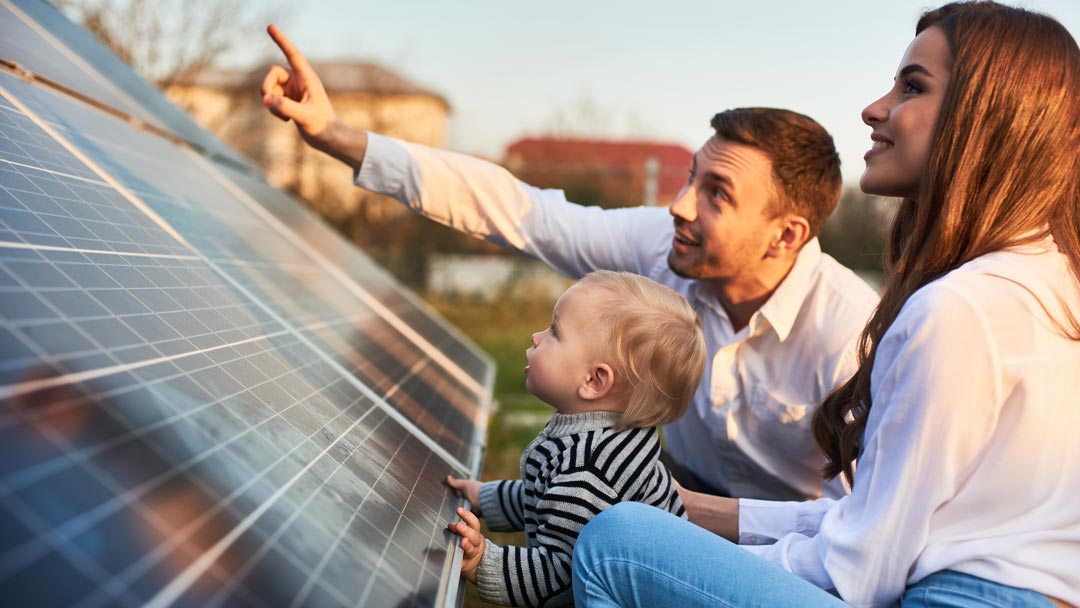 Quelle est la durée de vie d'un panneau solaire ?