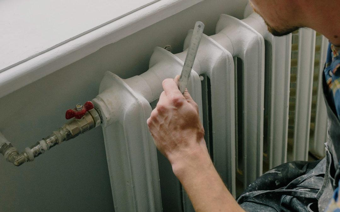 Installer une pompe à chaleur avec des radiateurs déjà existants