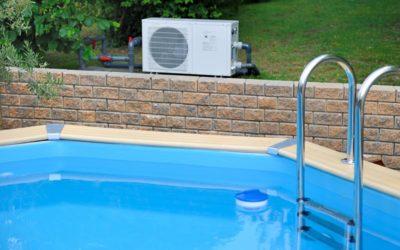 Chauffer sa piscine avec une pompe à chaleur