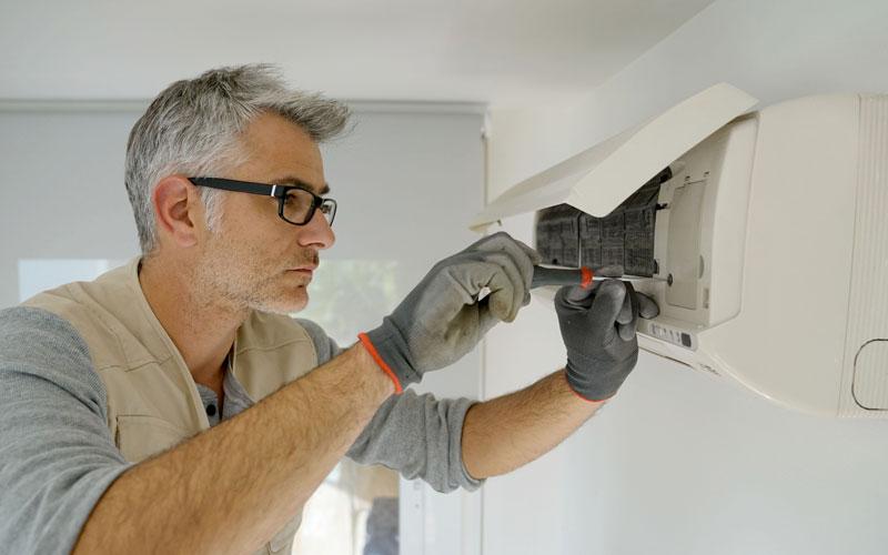 Entretenir la climatisation de sa maison pour augmenter sa durée de vie
