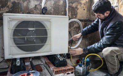 Quel entretien pour une pompe à chaleur ?